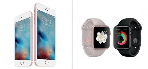 คุ้มซะยิ่งกว่าคุ้ม! ทรูมูฟ เอช มอบส่วนลดโปรแพ็กคู่สูงสุด 9,000 บาท เมื่อซื้อ iPhone 6s และ Apple Watch