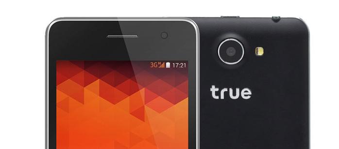 พบกับ สมาร์ทโฟน 3G True Smart 3.5″ Touch ในราคาพิเศษเพียง 399 บาทเท่านั้น!!!