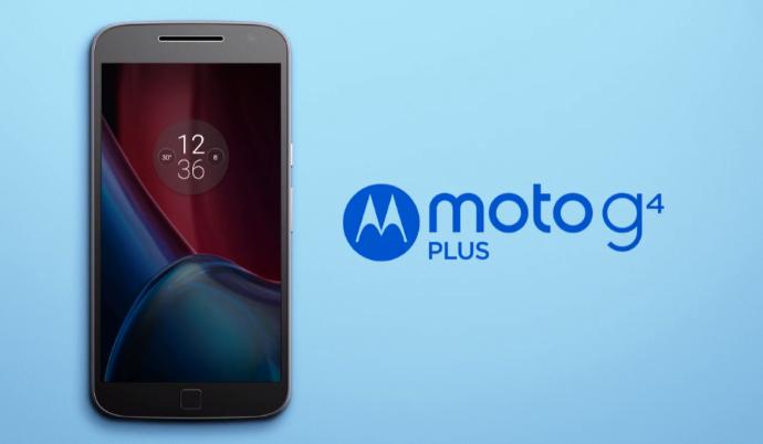 เป็นเจ้าของ Moto G4 Plus พร้อมส่วนลดค่าเครื่อง 3,000 บาทจากทรูได้แล้ววันนี้