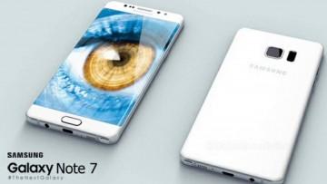 ทรู เปิดให้จอง Samsung Galaxy Note7 ก่อนใคร พร้อมรับส่วนลด 3,000 บาท