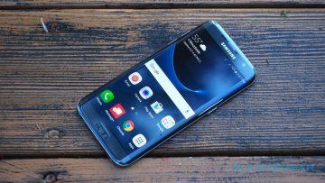 เป็นเจ้าของ Samsung Galaxy S7 edge กับทรูวันนี้ รับส่วนลดค่าเครื่องสูงสุด 7,000 บาท