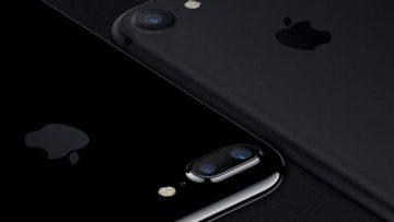 ซื้อ iPhone 7 หรือ 7 Plus กับทรูมูฟ เอช ใช้ 4G ฟรีไม่อั้นไม่ลดความเร็ว นาน 1 ปี