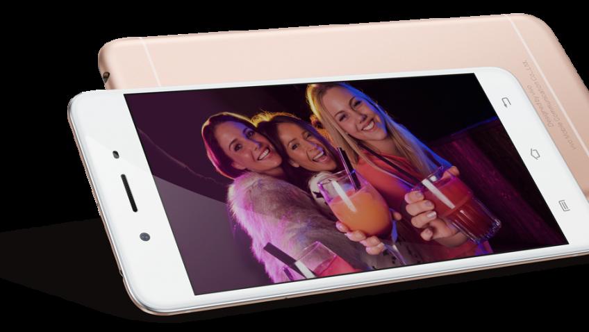 ทรูมูฟ เอช ให้คุณเป็นเจ้าของ Vivo Y55 สมาร์ทโฟนของคนชอบเซลฟี่ ด้วยส่วนลดพิเศษ 3,000 บาท