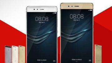พบกับข้อเสนอที่ดีที่สุดกับสมาร์ทโฟน Huawei หลากหลายรุ่น พร้อมส่วนลดสูงสุด 9,000 บาท จากทรูมูฟ เอช