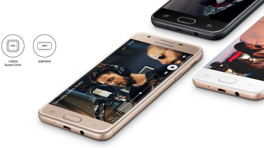 ใหม่ล่าสุด!!! Samsung Galaxy J5 Prime จากทรูมูฟ เอช ในราคาพิเศษเพียง 3,490 บาทเท่านั้น