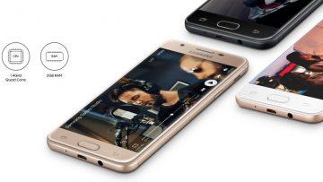 ซื้อ Samsung Galaxy J5 Prime กับทรูมูฟ เอช ลดเกินครึ่ง!!! เหลือเพียง 3,490 บาทเท่านั้น