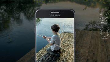 ทรูมูฟ เอช มอบข้อเสนอสุดพิเศษสำหรับสมาร์ทโฟน Samsung Galaxy J5 Prime ในราคาเพียง 3,490 บาทเท่านั้น
