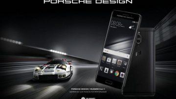 เหนือระดับด้วยสิทธิพิเศษสำหรับลูกค้า ทรูมูฟ เอช รับบัตร ทรู แบล็คการ์ด ฟรี!!! เพียงเป็นเจ้าของ Huawei Mate 9 PORSCHE DESIGN