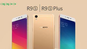 ทรูมูฟ เอช มอบส่วนลดค่าเครื่องสมาร์ทโฟนรุ่นใหม่ล่าสุดอย่าง OPPO R9s ถึง 5,000 บาทเลยทีเดียว
