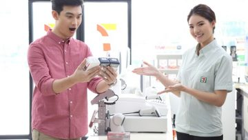 โปรแรงสำหรับลูกค้าเติมเงิน!!! สมาร์ทโฟน 4G และมือถือ 3G ในราคาพิเศษจากทรูมูฟ เอช