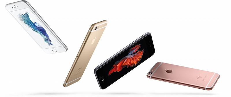 โค้งสุดท้าย!!! จุใจกับ iPhone 6 ในราคาเริ่มต้นเพียง 6,900 บาท จากทรูมูฟ เอช