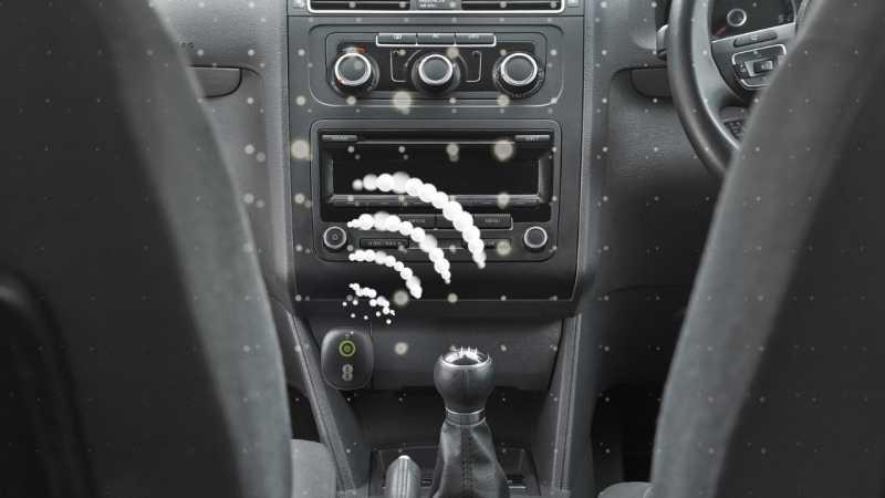 ใบขับขี่มีค่า นำมาแลก 4G Car WiFi ฟรี!!! จากทรูมูฟ เอช