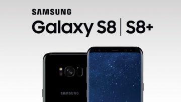 เป็นเจ้าของสมาร์ทโฟน Samsung Galaxy S8 และ S8+ กับส่วนลดค่าเครื่องสูงสุด 9,000 บาท จากทรูทูฟ เอช