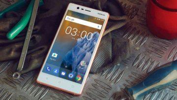 ใหม่ล่าสุด!!! ทรูมูฟ เอช ให้คุณเป็นเจ้าของสมาร์ทโฟน Nokia 3 แบบคุ้มค่าสุดๆ ในราคาเพียง 3,350 บาท