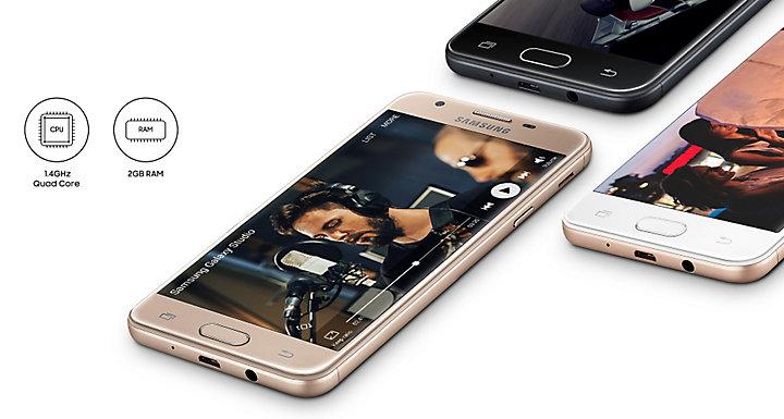 ทรูมูฟ เอช ให้คุณได้เป็นเจ้าของสมาร์ทโฟน Samsung Galaxy J5 Prime ในราคาถูกสุดๆ ไม่ถึง 5,000 บาท