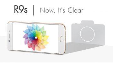 ทรูมูฟ เอช ให้คุณลุ้นรับมือถือ Oppo R9s ฟรี! เพียงเติมเงินผ่าน True iService ยิ่งเติมมาก ยิ่งมีสิทธิ์มาก