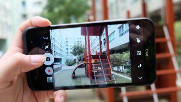 """มือถือฟรีมาแล้ววว! ทรูมูฟ เอช มอบมือถือฟรีสำหรับลูกค้ารายเดือน True Smart 4G Max 5.5"""" Plus"""