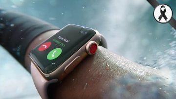 ทรูมูฟ เอช ประกาศวางจำหน่าย Apple Watch Series 3 คู่หูด้านสุขภาพและการออกกำลังกายที่ยอดเยี่ยม