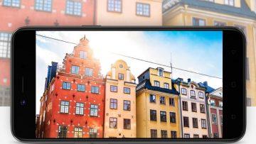 ทรูมูฟ เอช OPPO A71 จัดโปรสมาร์ทโฟนเซลฟี่รุ่นเล็ก พร้อมโหมดหน้าชัดหลังเบลอ ในราคาเพียง 3,990 บาทเท่านั้น
