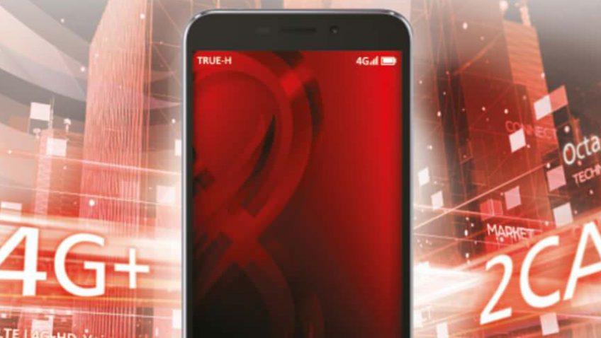 ใหม่! True Smart 4G Gen C ที่เซเว่น ในราคาเพียง 990 บาทเท่านั้น