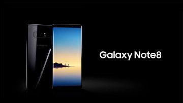 โปรโมชั่นสุดคุ้มในงาน Mobile Expo ซื้อ Galaxy Note 8 รับฟรี!! Galaxy J2 ทันที