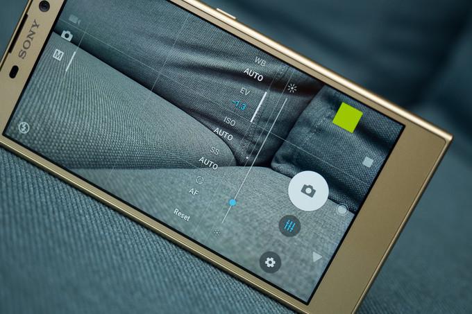 ใหม่!!! Sony XPERIA L2 จากทรูมูฟ เอช ในราคาเพียง 5,990 บาท ถ่ายเซลฟี่กว้างไม่ตกขอบ