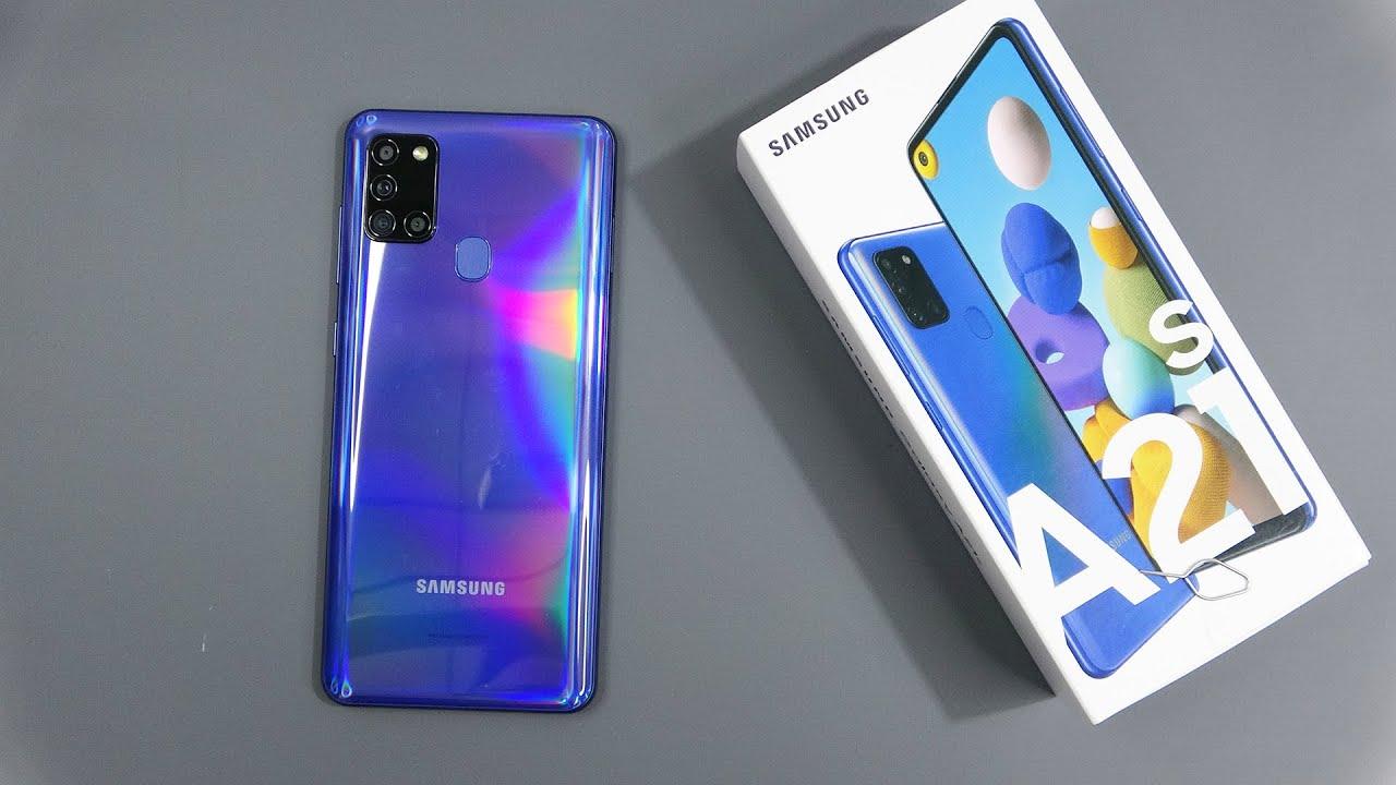 ใหม่! Samsung Galaxy A21s สมาร์ทโฟนเรียบหรู สเปคดี ในราคาเริ่มเพียง 4,899  บาท - โปรทรูมูฟ โปรเน็ตทรู โปรเน็ตทรูมูฟเอช โปรเสริมทรูมูฟ เช็คโปรทรูมูฟ  ใหม่! Samsung Galaxy A21s สมาร์ทโฟนเรียบหรู สเปคดี ในราคาเริ่มเพียง 4,899  บาท